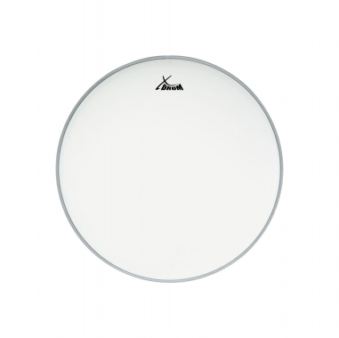 XDrum coated drum head 16""