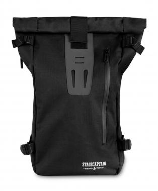 Stagecaptain MB-53 Messenger Laptop Backpack