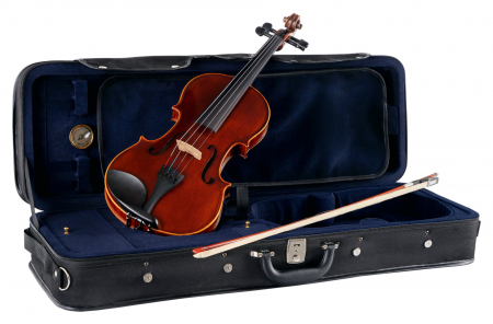 Classic Cantabile Brioso violon set 4/4