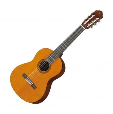 Yamaha CGS 102 klassieke gitaar , 1/2 maat (sparrenhout)
