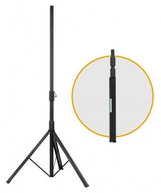 Pronomic SPSF-10S speaker stand steel 170 cm