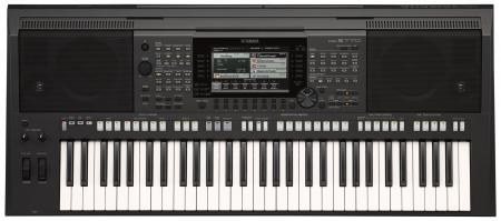 Yamaha PSR-S770 Keyboard  - Retoure (Zustand: gut)