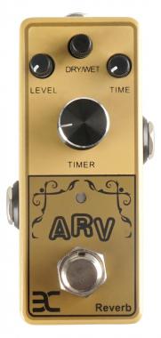 ENO ARV-10 Reverb Pedale effetti per chitarre acustiche