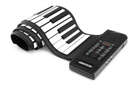 Funkey RP-61M Rollpiano mit MIDI  - Retoure (Zustand: akzeptabel)