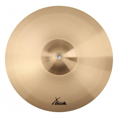 XDrum Eco Cymbal Crash 16""