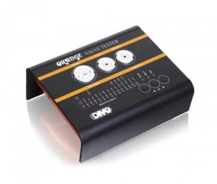 Orange VT1000 Valve Tester