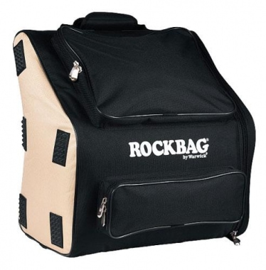 Rockbag Accordeon tas 72 Bass