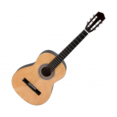 Calida Benita Classical Guitar 1/2 Natural High Gloss