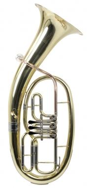 Classic Cantabile Brass TH-33 Tenorhorn  - Retoure (Zustand: sehr gut)