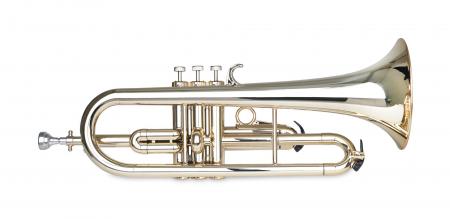 Fliscorno Classic Cantabile TROMBA en dorado