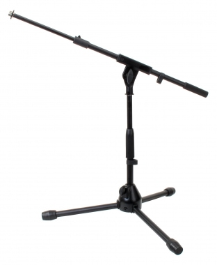 Pronomic Soporte de micro estudio MS-420 negro