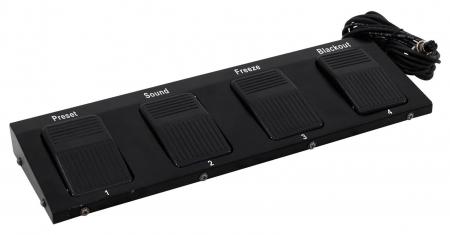 Eurolite FP-1 Fußschalter für KLS-Lichtanlagen