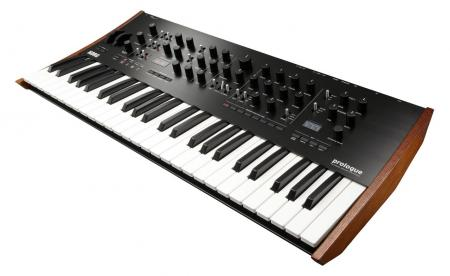 Korg Prologue 8 Analoger Synthesizer