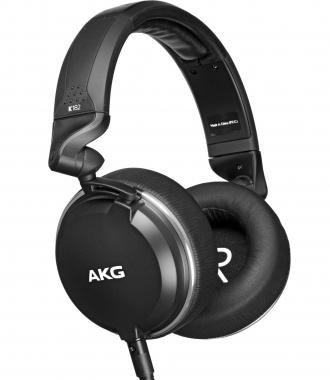 AKG K-182 Live Kopfhörer