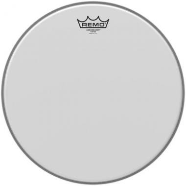 "Remo 24"" Ambassador Coated Bass Drum"