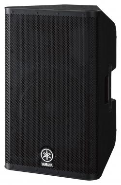 Yamaha DXR12 Caja amplificada