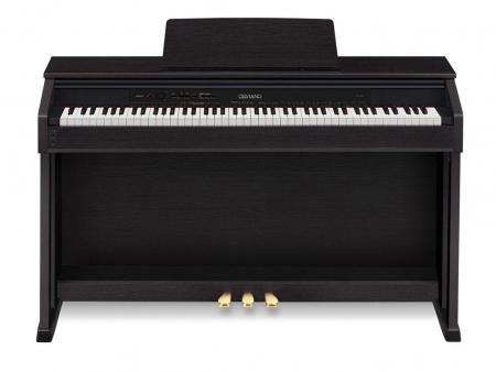Casio CELVIANO AP-460 BK Digitalpiano schwarz