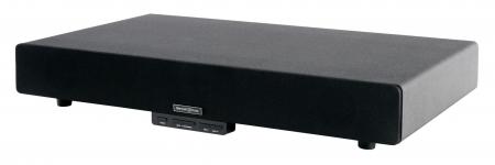 Bennett & Ross Moviebase 2.1 Soundbase mit USB-Slot und Bluetooth  - Retoure (Zustand: sehr gut)