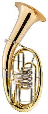 Lechgold TH-19/4L Tenor Horn