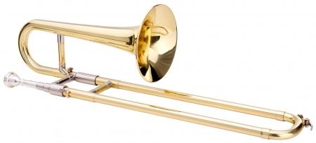 Classic Cantabile Brass ZT-11 trombone soprano