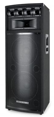 McGrey PowerDJ-212 Passiv-Box  - Retoure (Zustand: gut)
