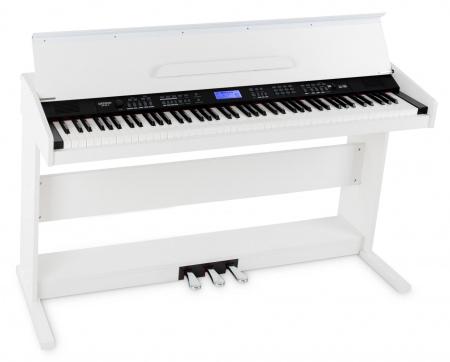 FunKey DP-88 II digitale piano wit