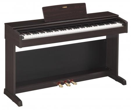 Yamaha YDP-143 R Arius E-Piano Rosenholz