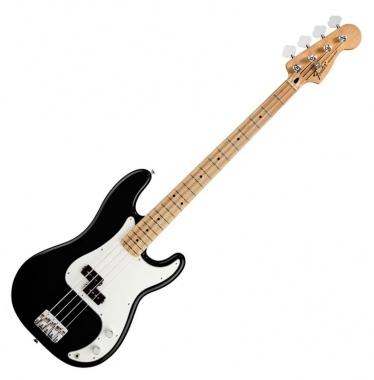 Fender Standard Precision Bass MN Black
