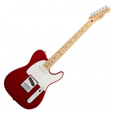 Fender Standard Tele MN CAR