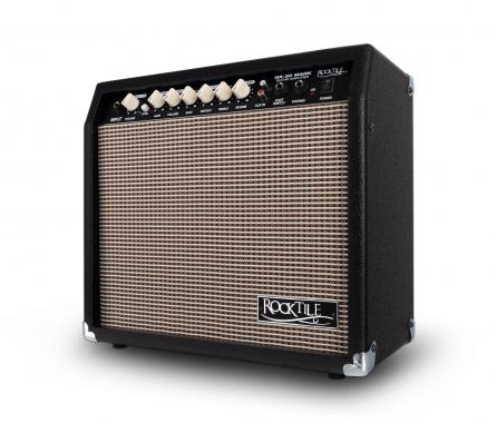 Rocktile GA-30 Mark amplificateur de guitare
