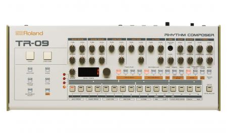 Roland TR-09  - Retoure (Zustand: sehr gut)