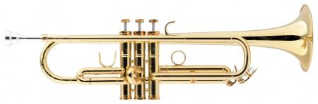 Lechgold TR-18LW Bb Trumpet Lightweight Varnished