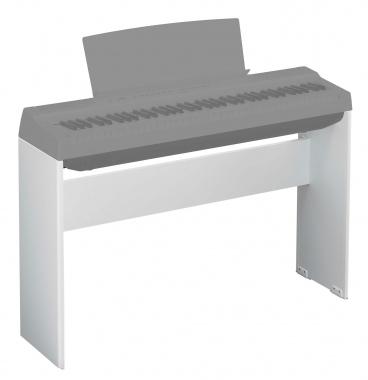 Yamaha L-121WH Keyboardständer für P-121WH - Weiß