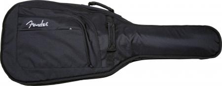 Fender Urban Dreadnought Gigbag schwarz