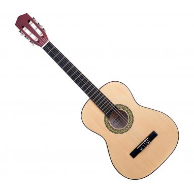 Classic Cantabile Acoustic Series AS-851-L guitarra clasica 3/4 para zurdos