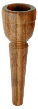 Boquilla de nogal Lechgold MUA20 para alforn 20 mm
