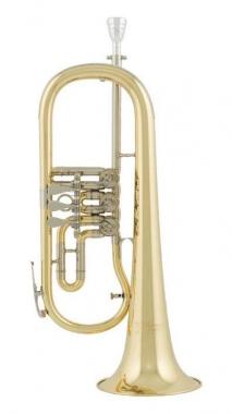 Cerveny CFH 501 Flügelhorn
