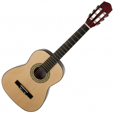 Classic Cantabile AS-651 Guitare de Concert 1/2