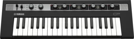 Yamaha Reface CP Electric Piano schwarz
