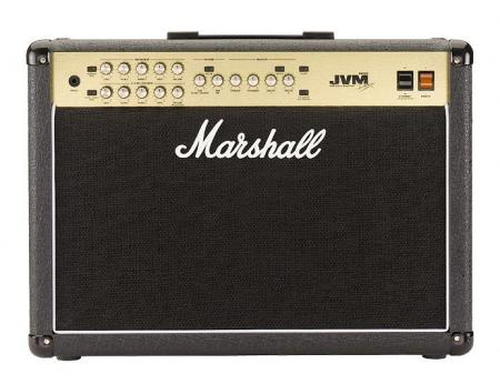 Marshall JVM205C Combo  - Retoure (Zustand: sehr gut)