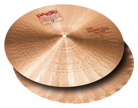 "Paiste 2002 14"" Sound Edge Hi-Hat"