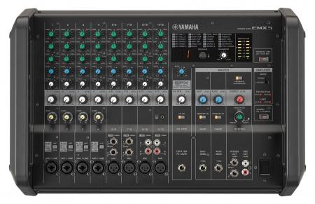 Yamaha EMX 5 Powermixer