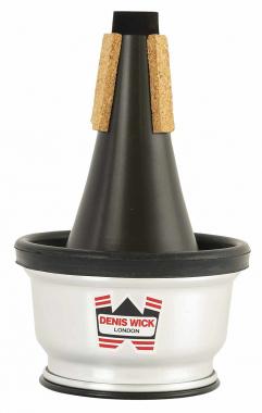 Denis Wick DW5531 Trompetendämpfer Cup