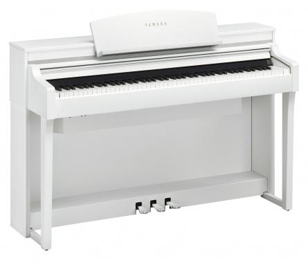 Yamaha CSP-170 WH Digitalpiano Weiß