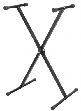McGrey KS-100 X-Keyboard Stand, Braced