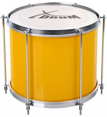 XDrum SSD-1210 tambor Repinique Samba