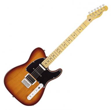 Fender Modern Player Tele Plus MN HB  - Retoure (Zustand: sehr gut)