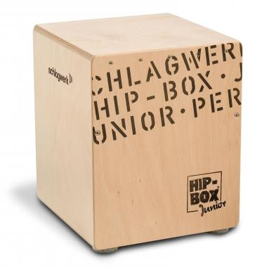 Schlagwerk CP401 Hip Box Junior Cajon