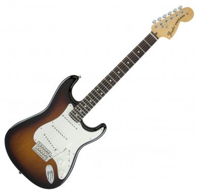 Fender American Special Strat RW 2TS