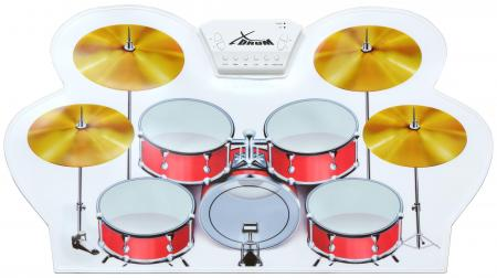XDrum DM-1 nano drum pad